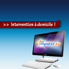 Depannage Informatique Pc & Internet